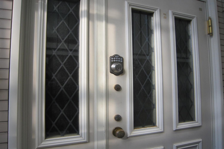 Rippleの玄関の鍵について